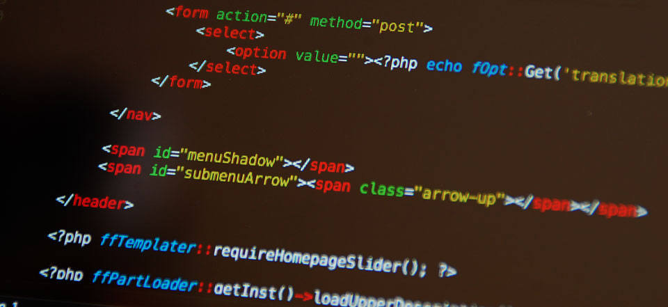 codigo html de wordpress