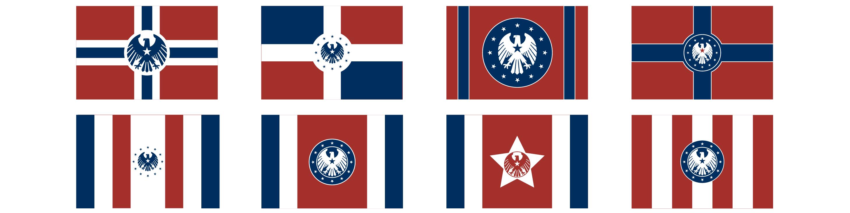 desarrollo de banderas rojas