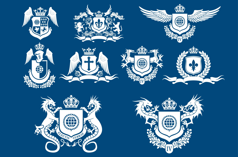 desarrollo de bandera azul