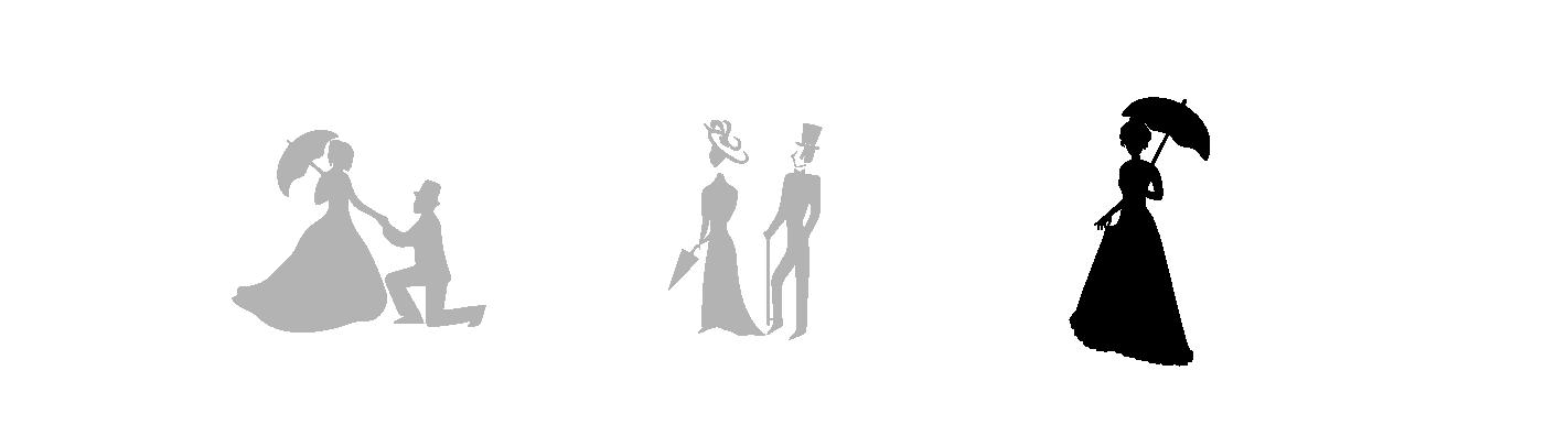 simbolo la belle dame