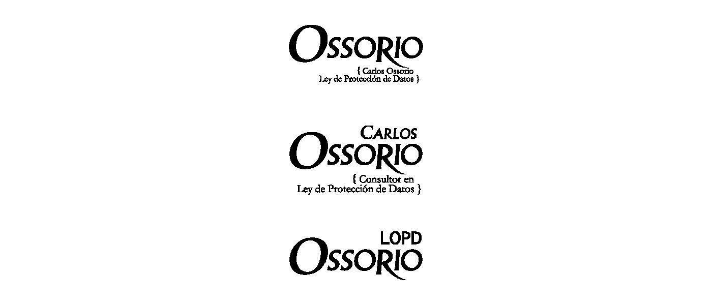 desarrollo del logotipo