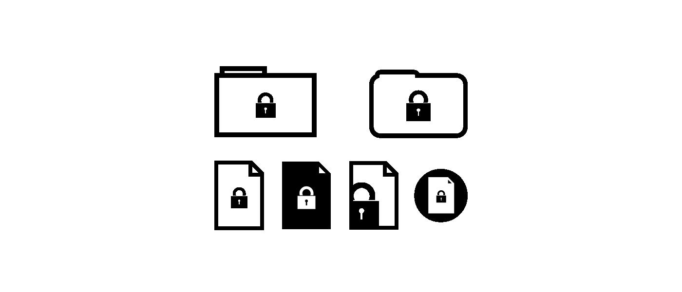 desarrollo de simbolo