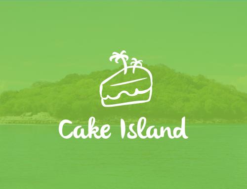 Estudio marca, Cake Island